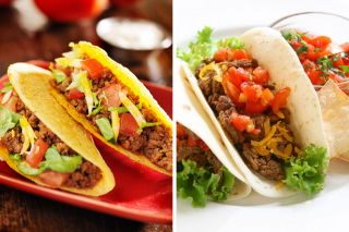 Weekly Meal Plan Recipe Options