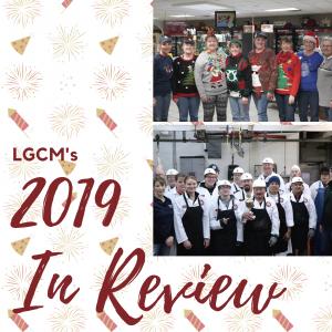 LGCM 2019 Year in Review