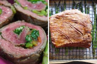 Flank steak recipe options