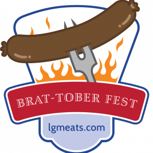 Brat-Tober Fest 2014 Bratwurst Flavors