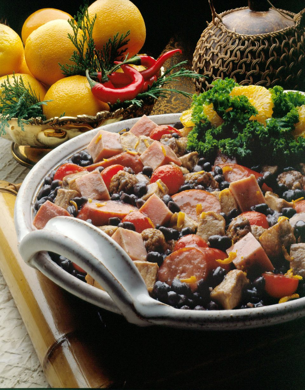 Brazilian Pork Feijoada