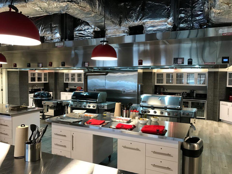 Weber Global Grill Academy