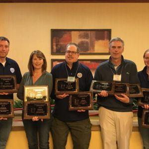 LGCM Wins 11 Awards at 2019 Wisconsin Cured Meat Championships