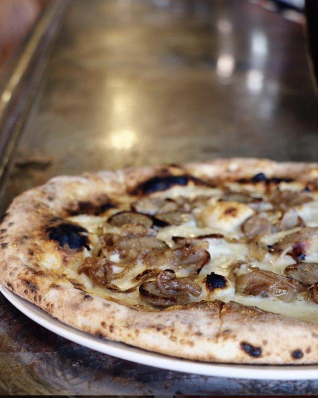Oakfire Locale Pizza