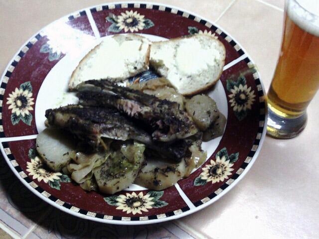 Carolynne's Roasted Pork Spare Ribs Recipe