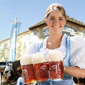 Oktoberfest Beers 2014 pt. 2
