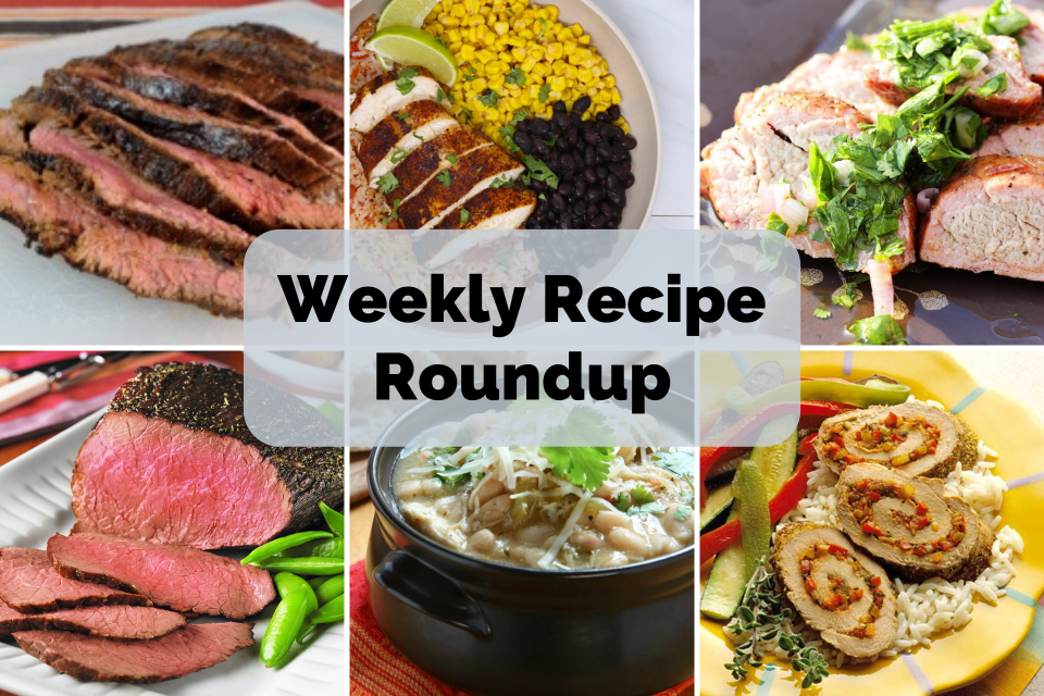 Lake Geneva Country Meats Weekly Recipe Roundup