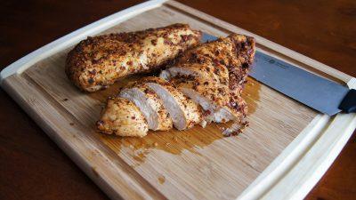 Chicken Montego